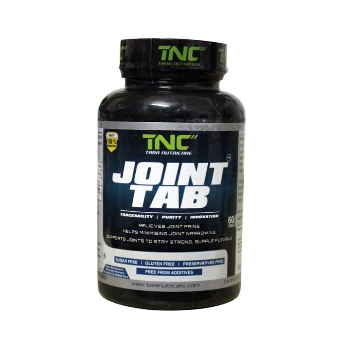 Tara Nutricare Joint Tab