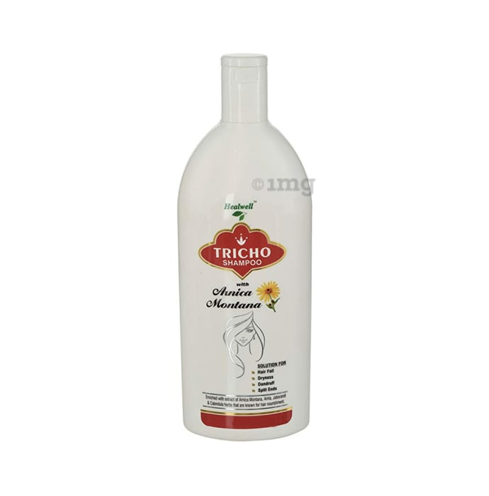 Healwell Tricho Shampoo