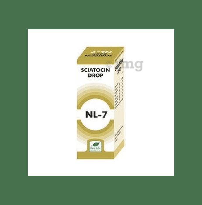 New Life NL-7 Sciatocin Drop