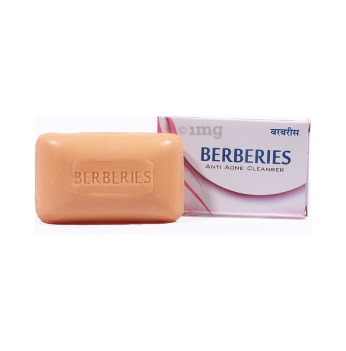 Lords Berberis Soap