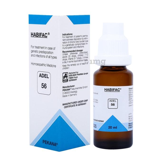 ADEL 56 Habifac Drop