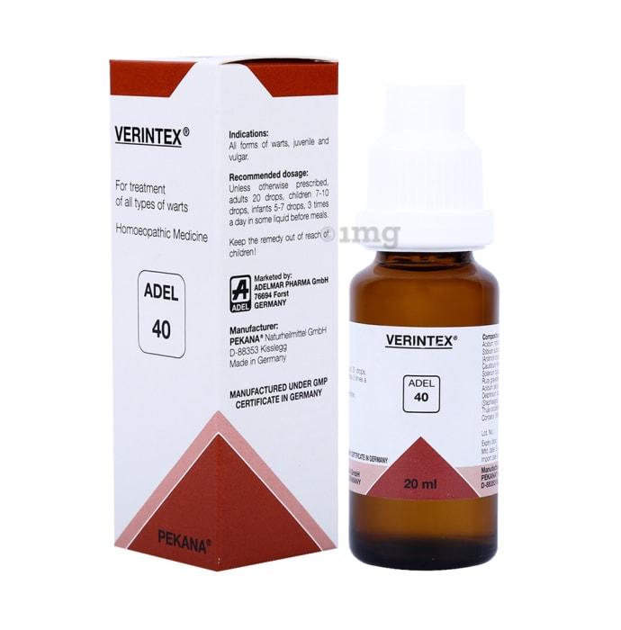 ADEL 40 Verintex Drop