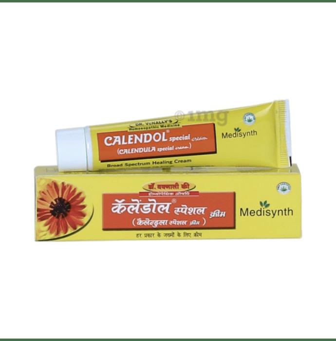 Medisynth Calendol Special Cream