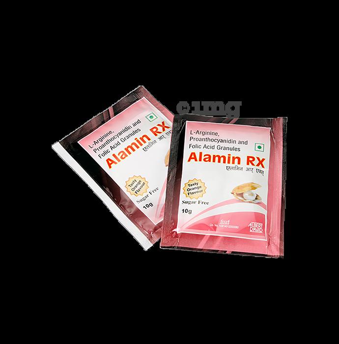 Alamin RX Granules