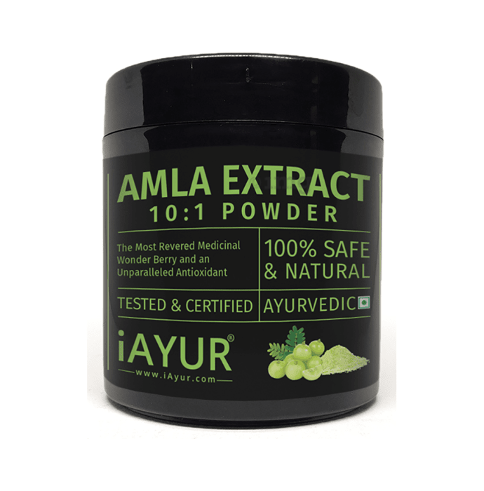 iAYUR Amla Extract Powder