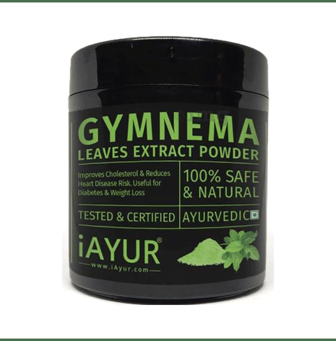 iAYUR Gymnema Leaves Extract Powder