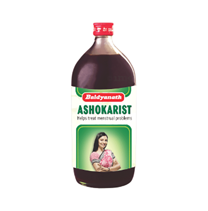 Baidyanath Ashokarishta Syrup