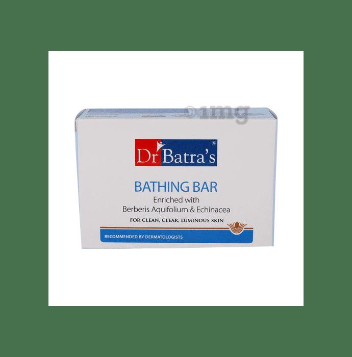 Dr Batra's Bathing Bar
