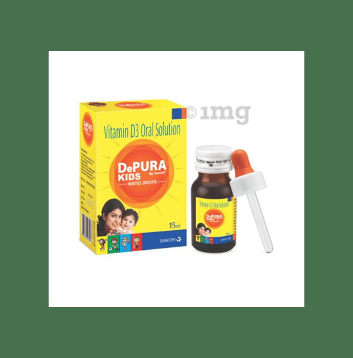 Depura Kids Nano Drop