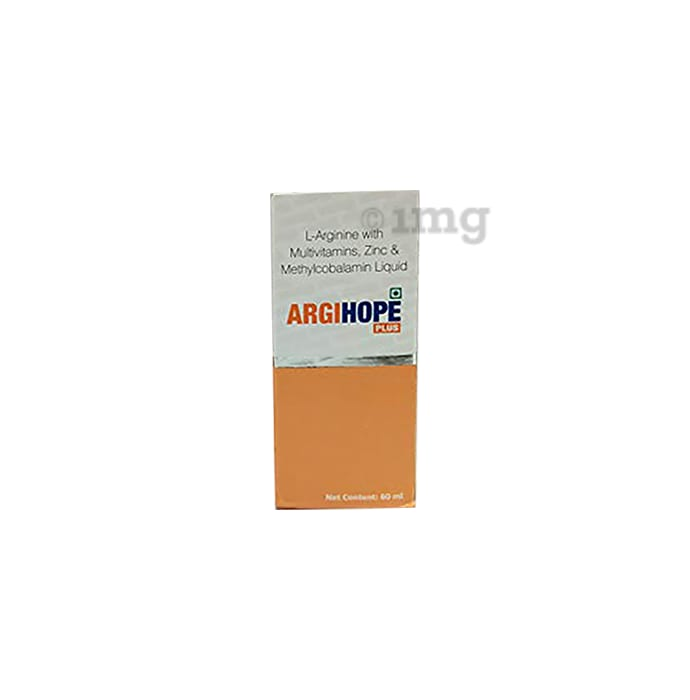 Argihope Plus Liquid