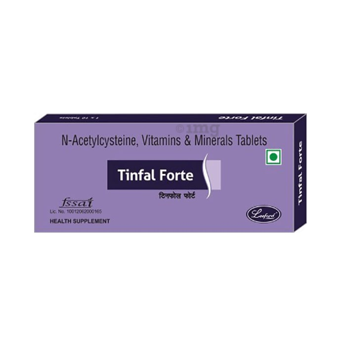 Tinfal Tablet