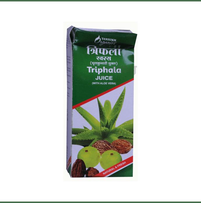Tansukh Triphala Juice