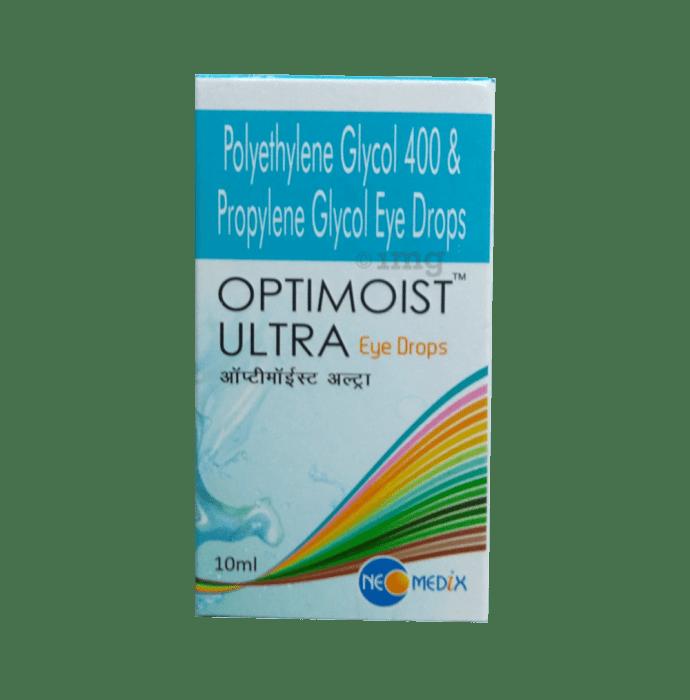 Optimoist Ultra Eye Drop
