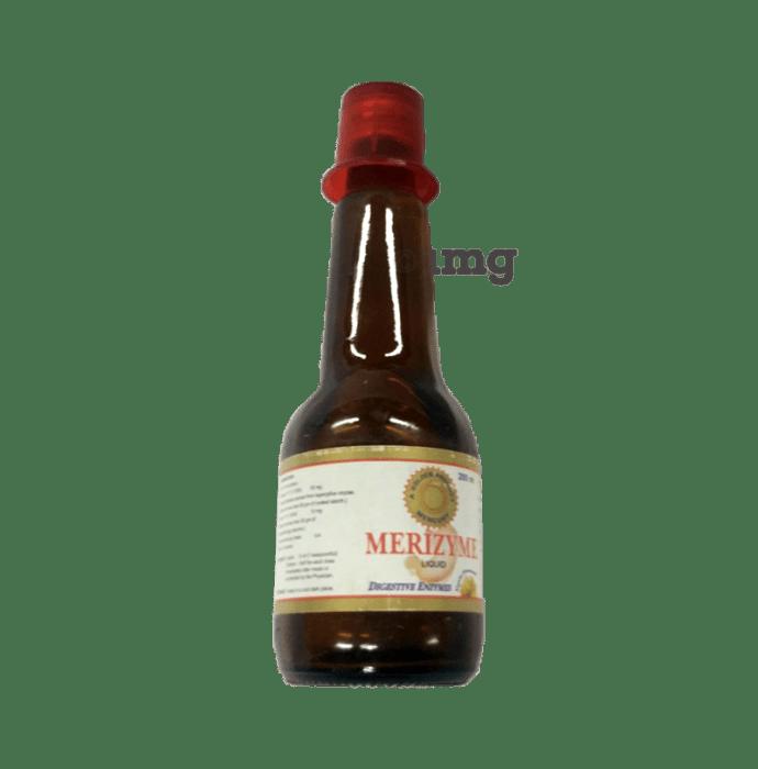 Merizyme Liquid