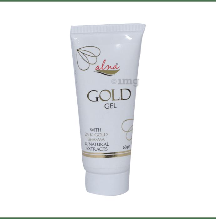 Alna Gel Gold