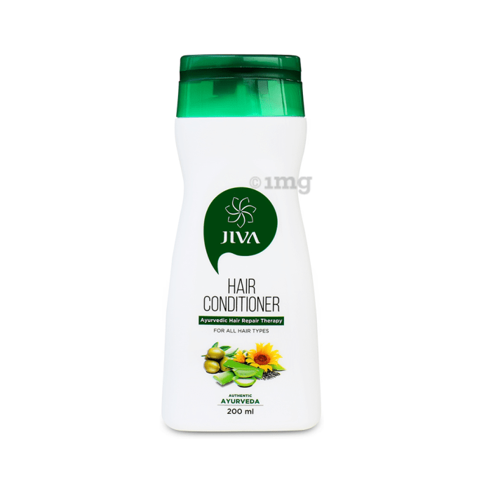 Jiva Hair Conditioner