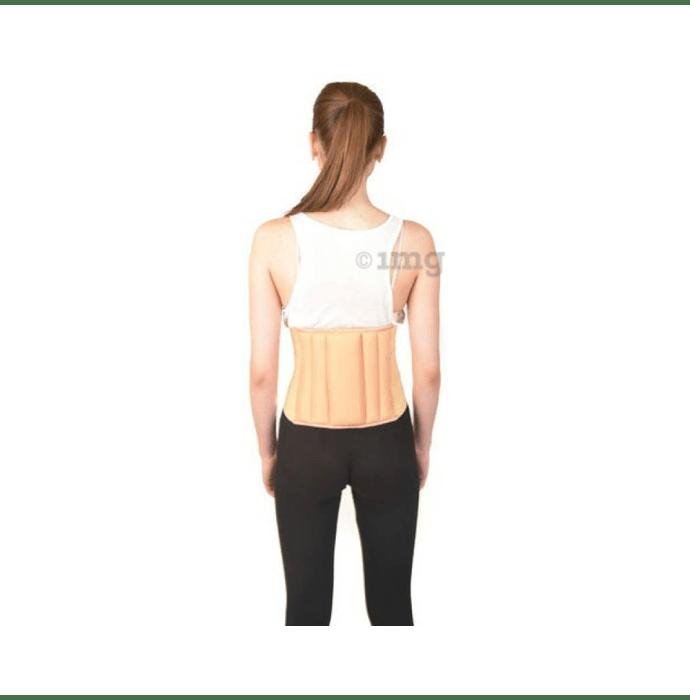 Medtrix Lumbar Sacral Belt Small Beige