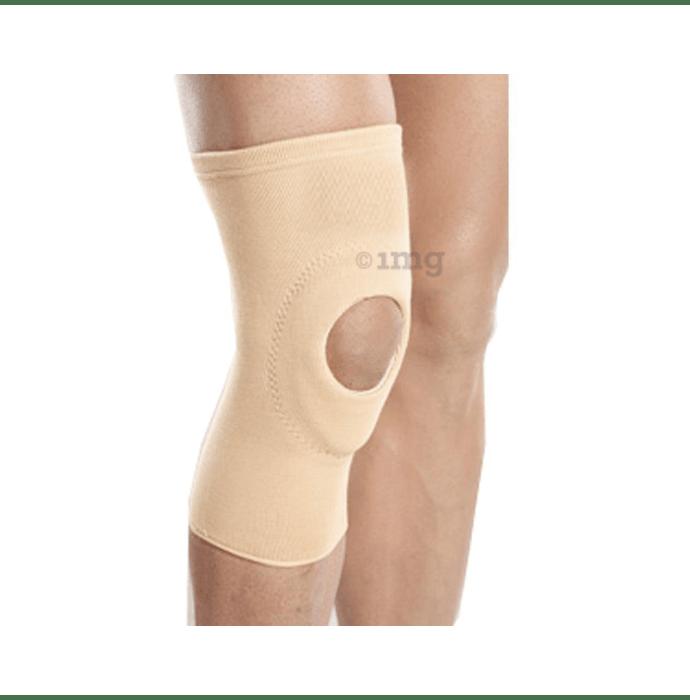 Medtrix Open Patella Knee Cap XL Beige