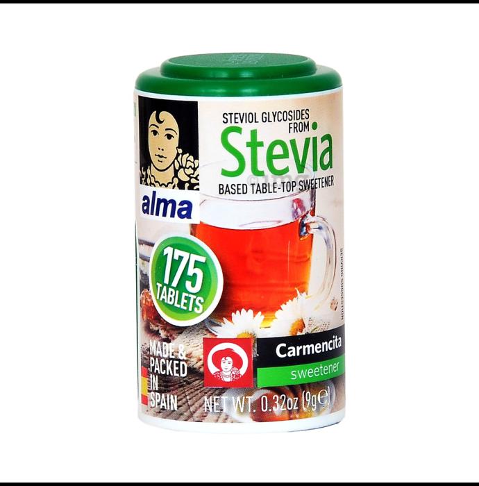 Alma Stevia Tablet
