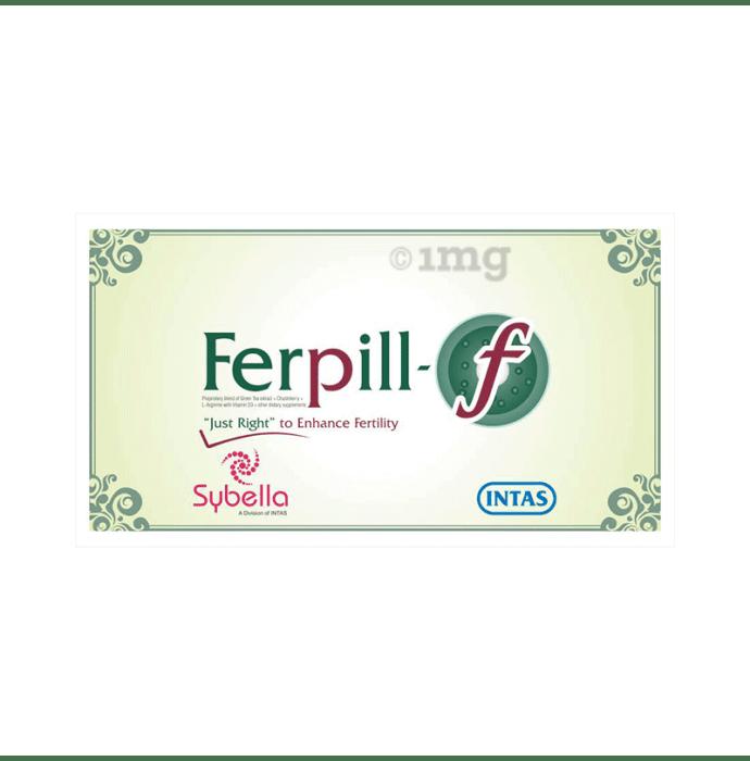 Ferpill-F Tablet