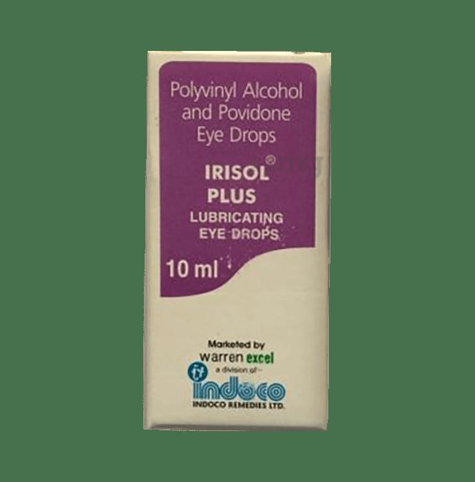 Irisol Plus  Eye Drop
