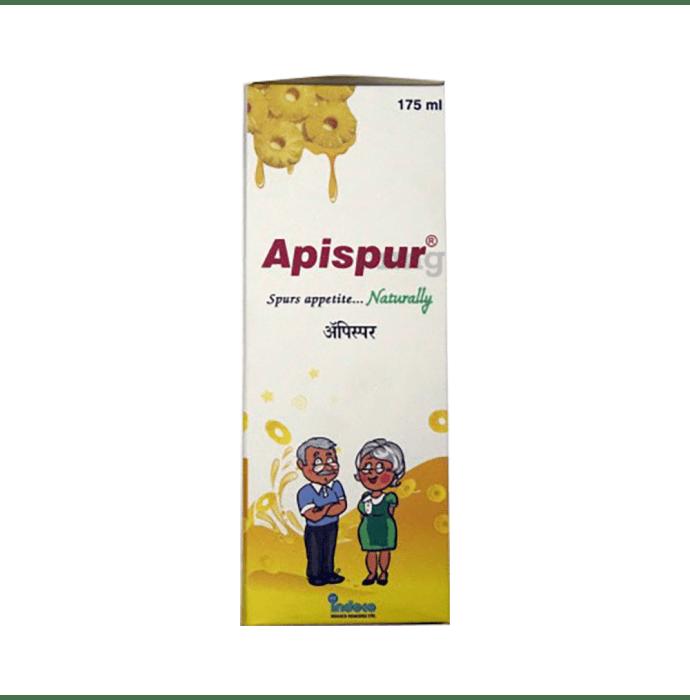 Apispur Syrup