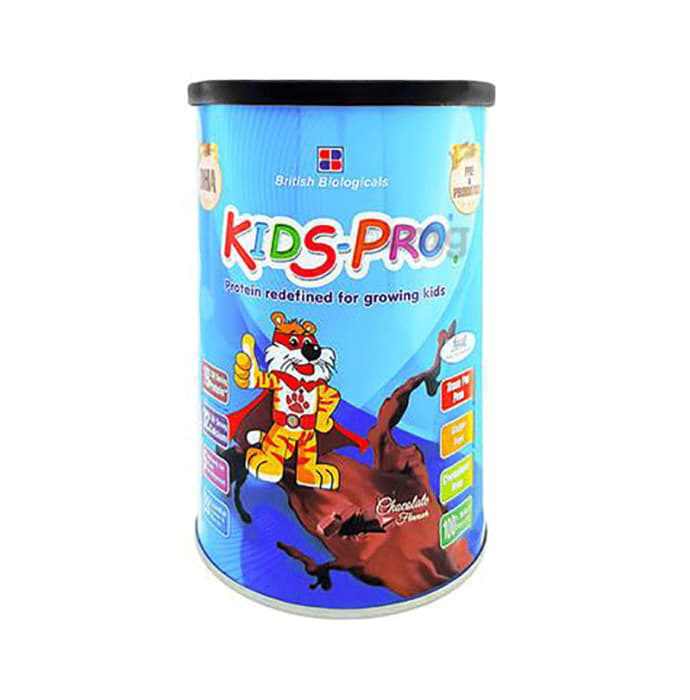 Kids-Pro Powder Chocolate