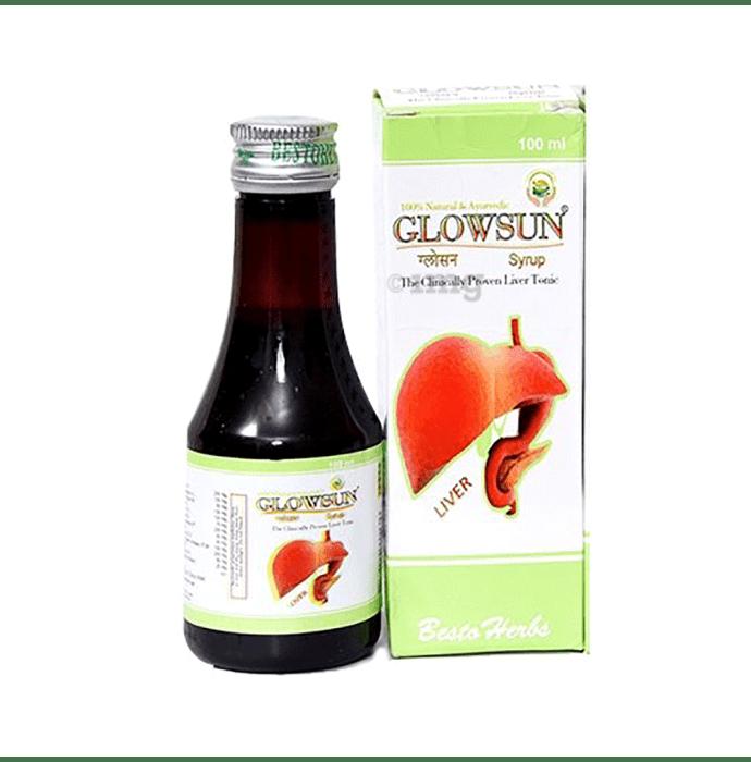 Glowsun Syrup