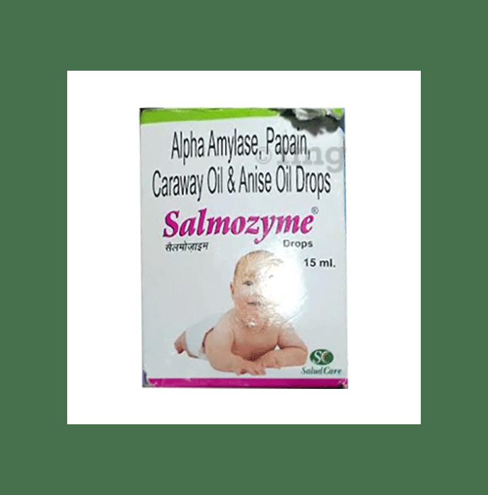 Salmozyme Drop