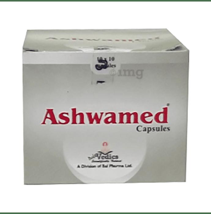 Ashwamed Capsule