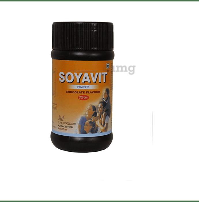 Soyavit Powder