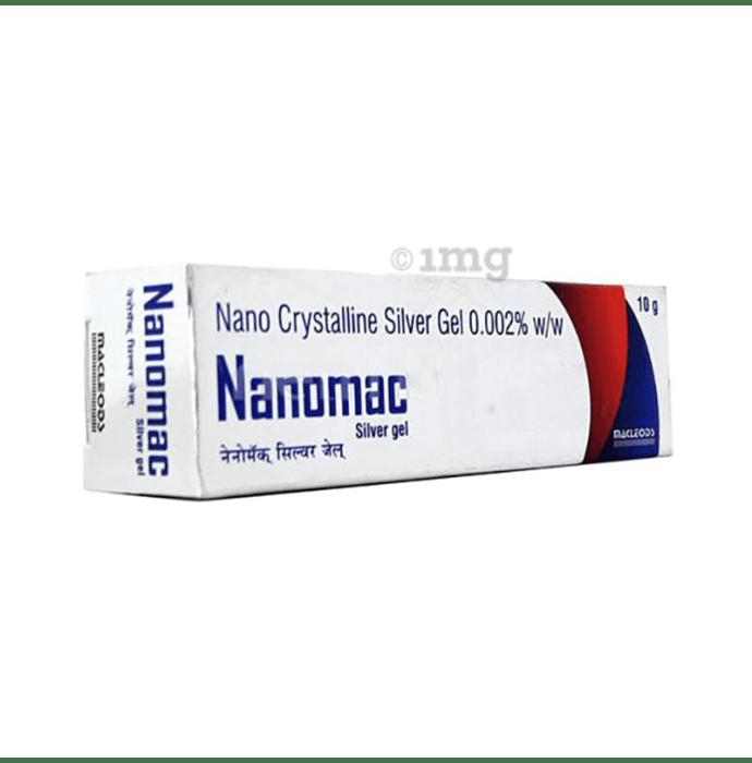 Nanomac Gel