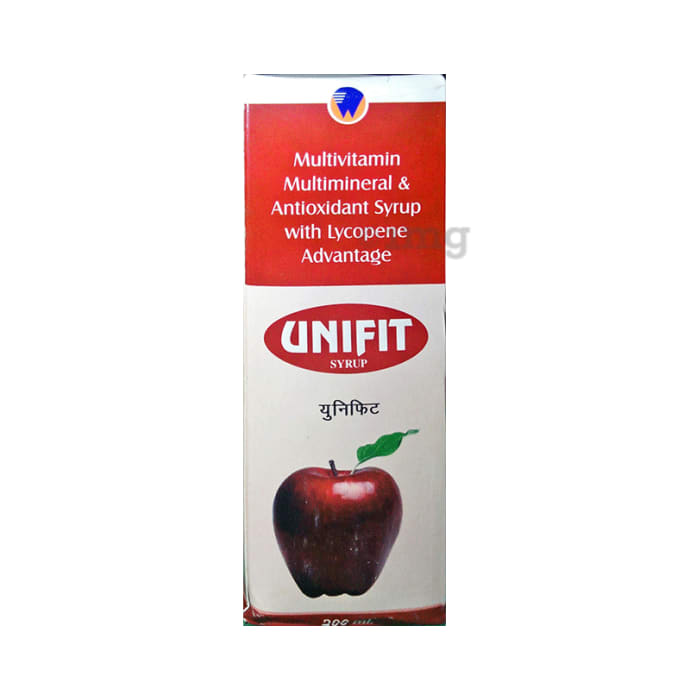 Unifit Syrup