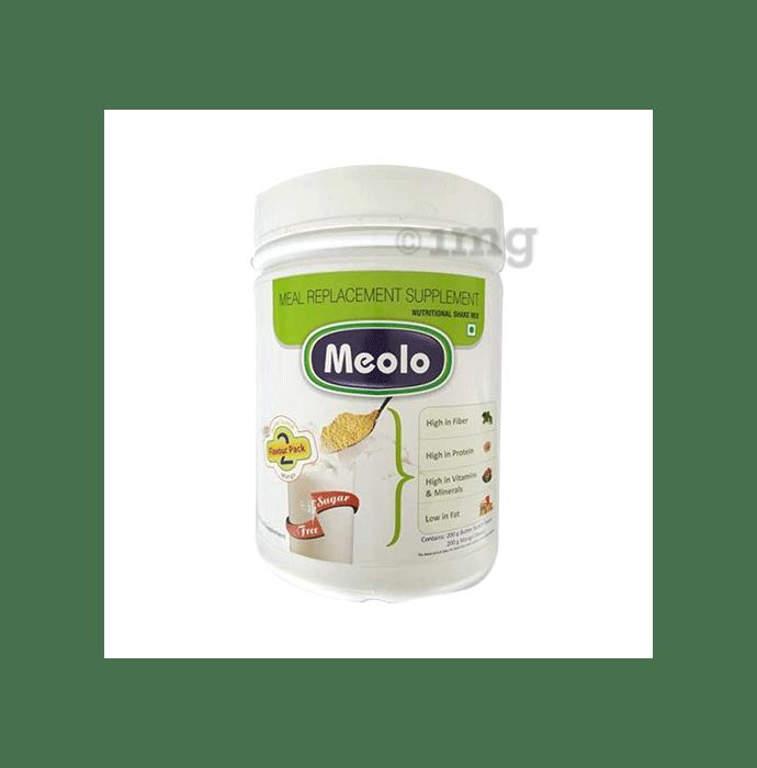 Meolo Powder Mango