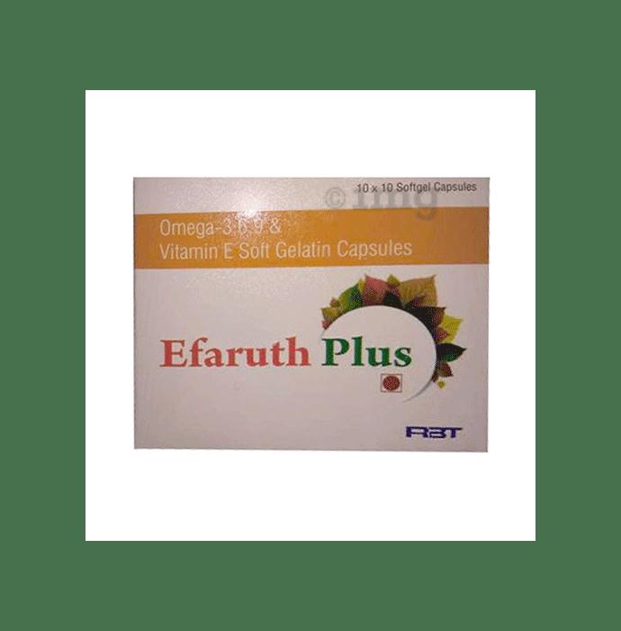 Efaruth Plus Capsule
