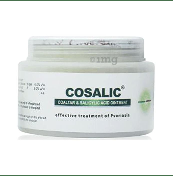 Cosalic Ointment