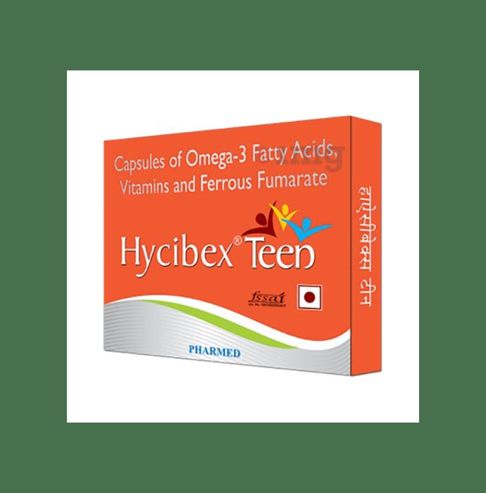 Hycibex Teen Capsule