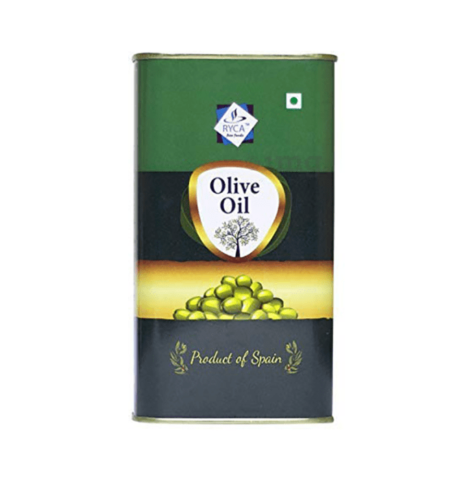 Ryca Olive Oil