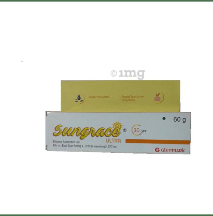Sungrace Ultra Gel SPF 30
