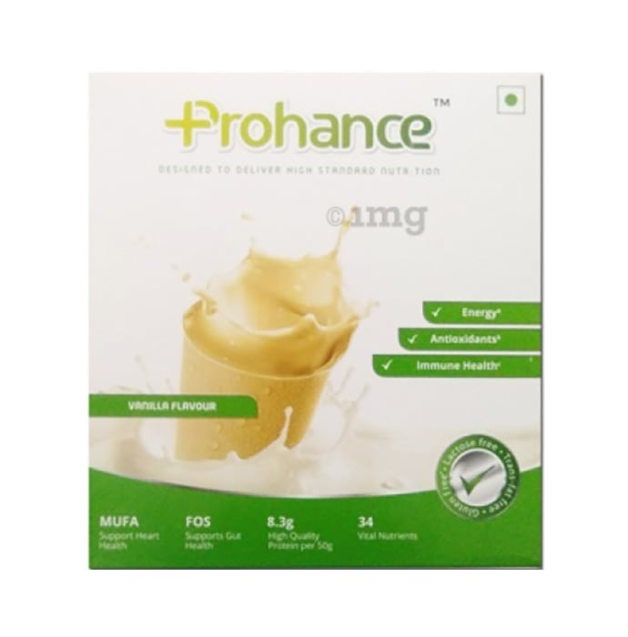 Prohance Powder Vanilla