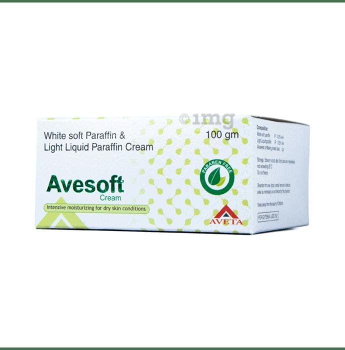 Avesoft Cream