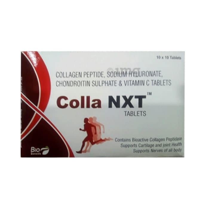 Colla NXT Tablet