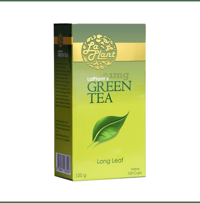 Laplant Green Tea