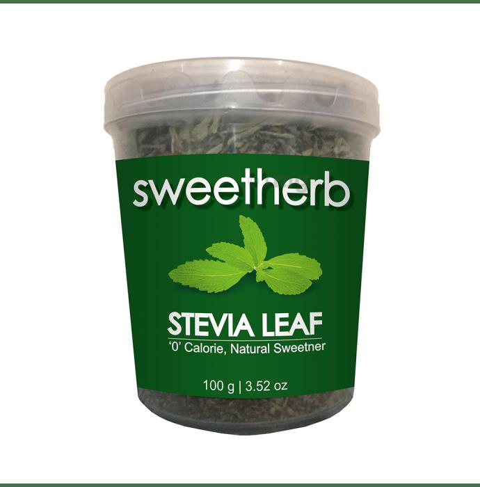 Sweetherb Stevia Leaf
