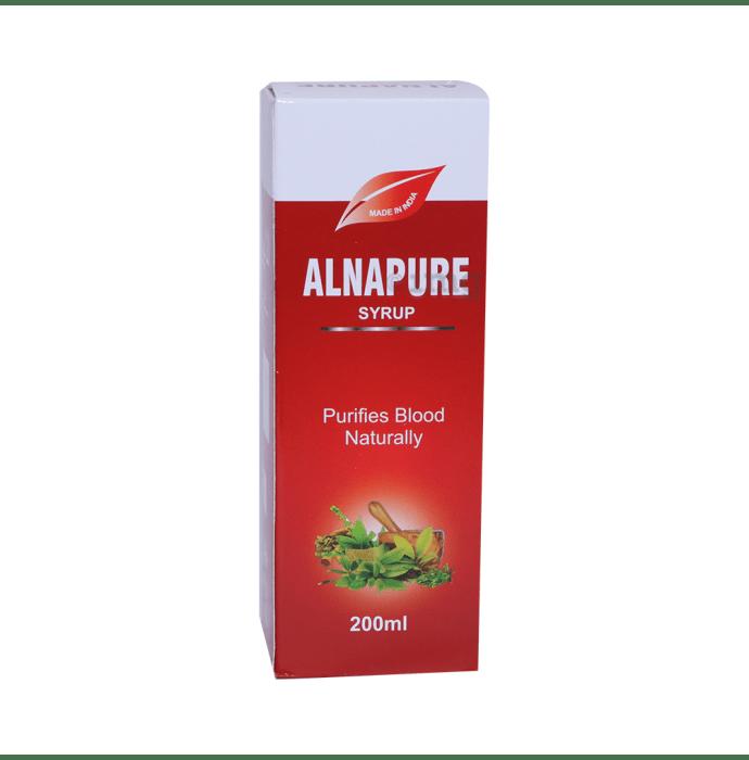 Alna Pure Syrup