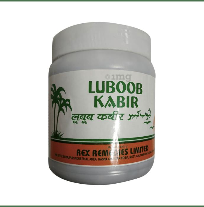 Rex Luboob Kabir