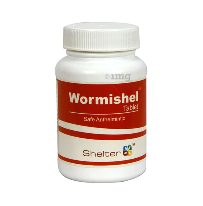 Wormishel Tablet
