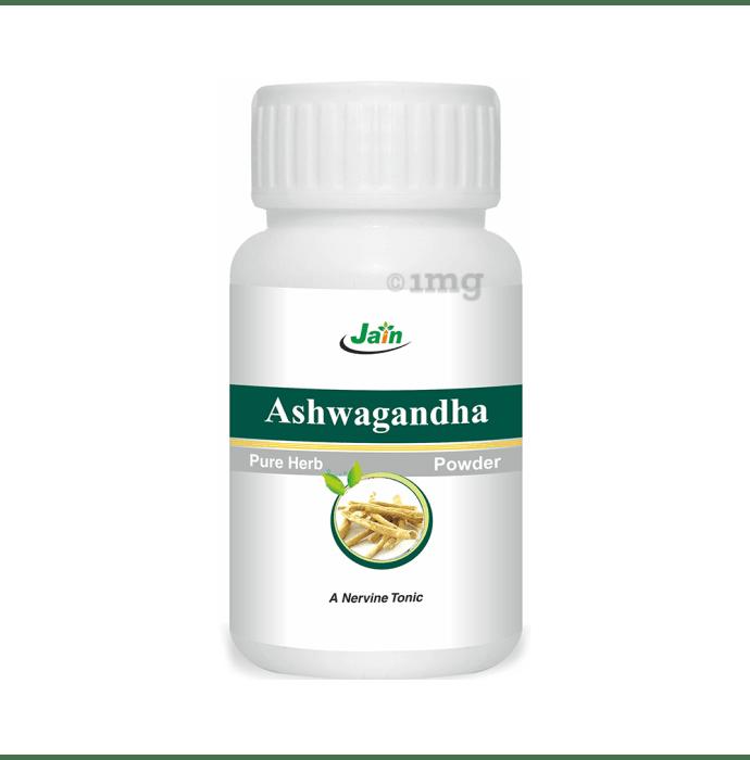 Jain Ashwagandha Powder