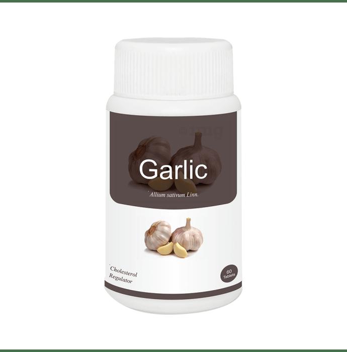 Herb Essential Garlic Tablet