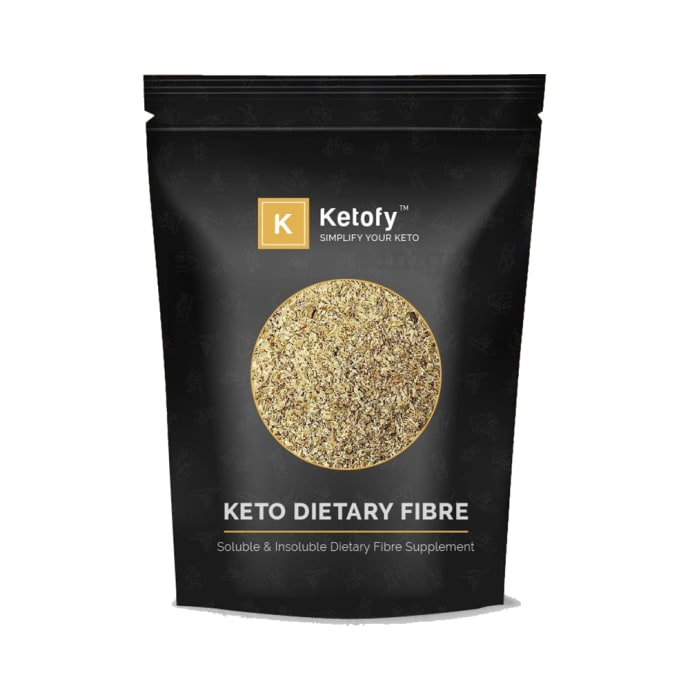 Ketofy Keto Dietary Fibre